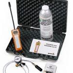 pool leak detection electronic equipment